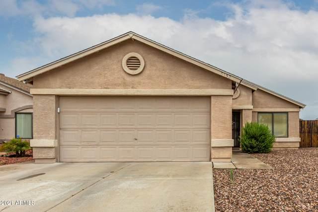 3152 W Crest Lane, Phoenix, AZ 85027 (MLS #6271718) :: Jonny West Real Estate
