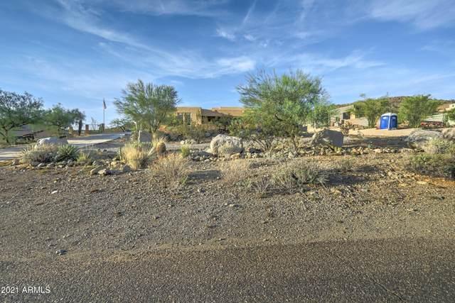 2036 E Topeka Drive, Phoenix, AZ 85024 (MLS #6271721) :: Yost Realty Group at RE/MAX Casa Grande