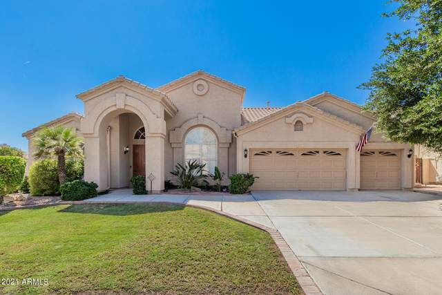 5941 W Orchid Lane, Chandler, AZ 85226 (MLS #6271724) :: The Riddle Group