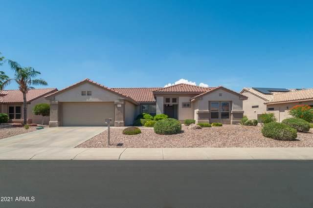 15936 W Kino Drive W, Surprise, AZ 85374 (MLS #6271725) :: Long Realty West Valley