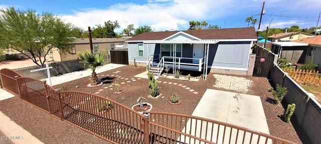 543 S 99TH Place, Mesa, AZ 85208 (MLS #6271726) :: Yost Realty Group at RE/MAX Casa Grande