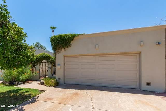 511 W Malibu Drive, Tempe, AZ 85282 (MLS #6271729) :: Keller Williams Realty Phoenix