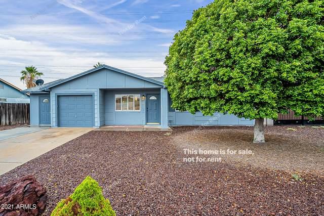 19638 N 34TH Drive, Phoenix, AZ 85027 (MLS #6271737) :: Yost Realty Group at RE/MAX Casa Grande