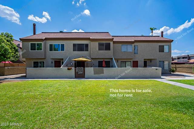 2040 S Longmore #47, Mesa, AZ 85202 (MLS #6271740) :: The Copa Team | The Maricopa Real Estate Company