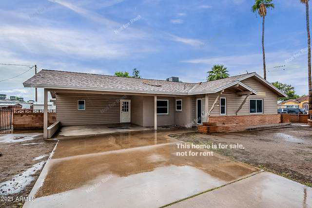 2601 E Virginia Avenue, Phoenix, AZ 85008 (MLS #6271742) :: Yost Realty Group at RE/MAX Casa Grande