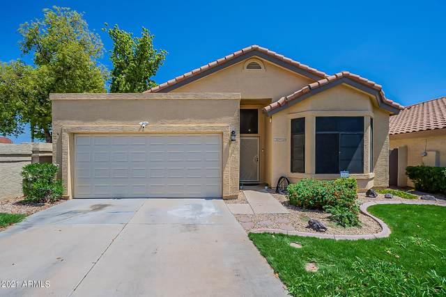 10905 W Poinsettia Drive, Avondale, AZ 85392 (MLS #6271755) :: Scott Gaertner Group
