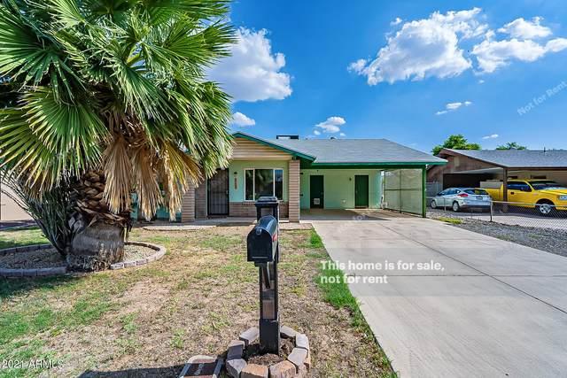 3835 W Altadena Avenue, Phoenix, AZ 85029 (MLS #6271759) :: Yost Realty Group at RE/MAX Casa Grande