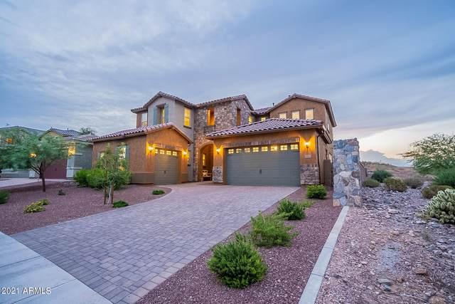 9910 W Redbird Road, Peoria, AZ 85383 (MLS #6271771) :: Yost Realty Group at RE/MAX Casa Grande