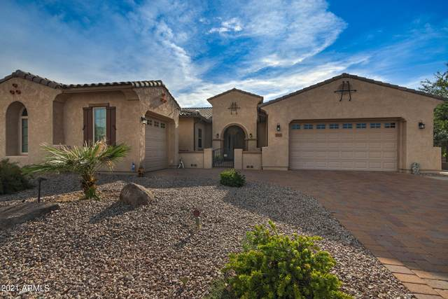 23112 S 202ND Way, Queen Creek, AZ 85142 (MLS #6271798) :: Yost Realty Group at RE/MAX Casa Grande