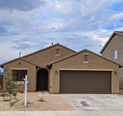 1840 W Desert Canyon Drive, Queen Creek, AZ 85142 (MLS #6271799) :: Yost Realty Group at RE/MAX Casa Grande