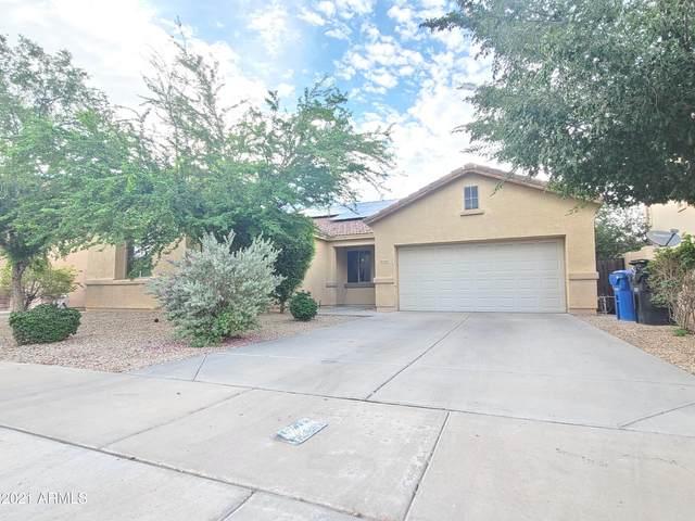 10414 W Windsor Avenue, Avondale, AZ 85392 (MLS #6271804) :: Scott Gaertner Group
