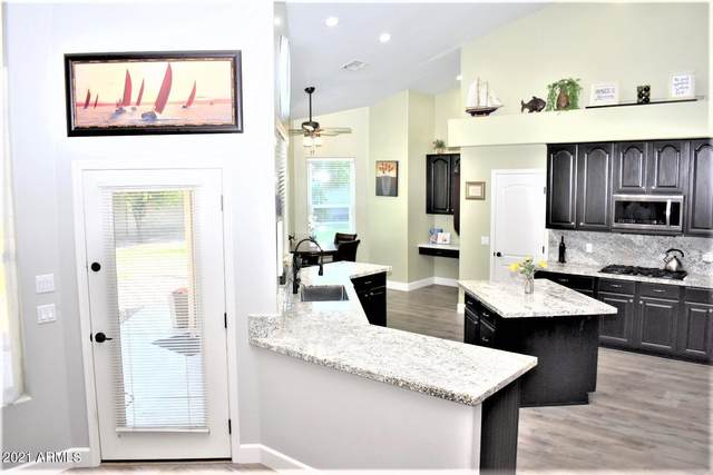 3713 E Barbarita Avenue, Gilbert, AZ 85234 (MLS #6271808) :: The Property Partners at eXp Realty
