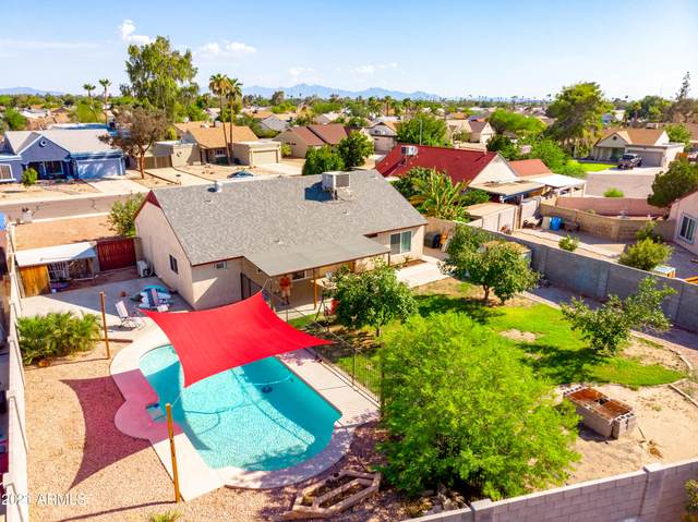 7144 W Yucca Street, Peoria, AZ 85345 (MLS #6271810) :: Yost Realty Group at RE/MAX Casa Grande