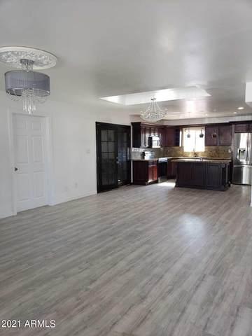 2524 N 57TH Drive, Phoenix, AZ 85035 (MLS #6271812) :: Selling AZ Homes Team