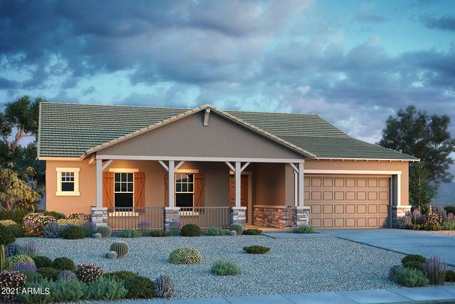 19024 E Apricot Lane, Queen Creek, AZ 85142 (MLS #6271813) :: Yost Realty Group at RE/MAX Casa Grande