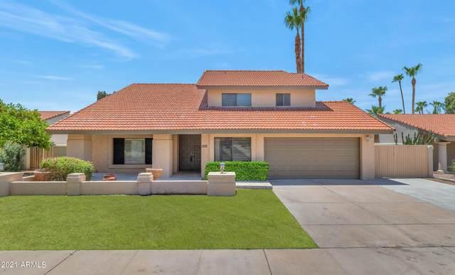 7487 E Timberlane Court, Scottsdale, AZ 85258 (MLS #6271827) :: The Copa Team | The Maricopa Real Estate Company