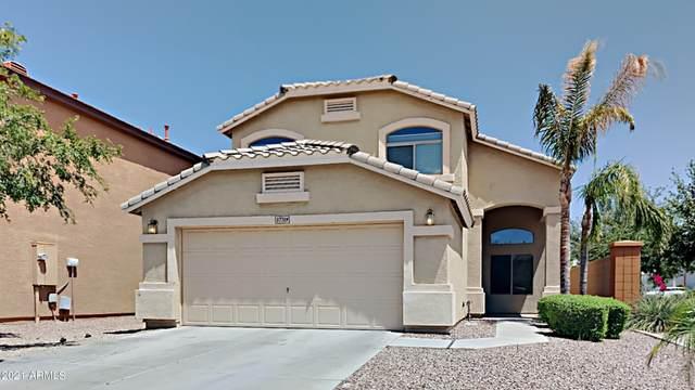 37789 N Dena Drive, San Tan Valley, AZ 85140 (MLS #6271828) :: Long Realty West Valley