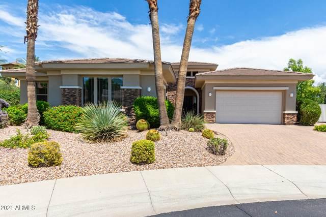 5125 S Sandstone Place, Chandler, AZ 85249 (MLS #6271833) :: Relevate | Phoenix