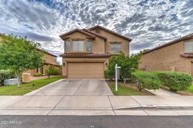6768 N 77th Avenue, Glendale, AZ 85303 (MLS #6271834) :: Service First Realty