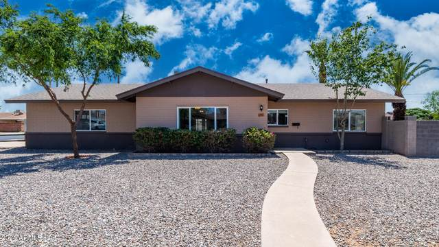 601 W Shannon Street, Chandler, AZ 85225 (MLS #6271836) :: The Laughton Team