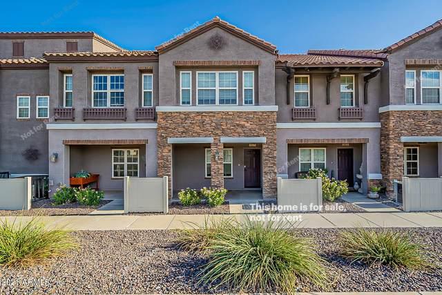2217 E Huntington Drive, Phoenix, AZ 85040 (MLS #6271845) :: Elite Home Advisors