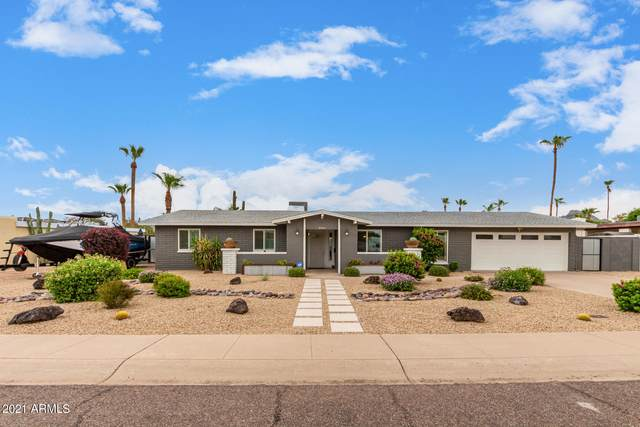 3541 E Cochise Drive, Phoenix, AZ 85028 (MLS #6271847) :: The Laughton Team