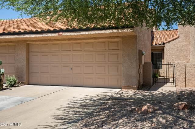 1656 N El Camino Drive, Tempe, AZ 85281 (MLS #6271856) :: Keller Williams Realty Phoenix