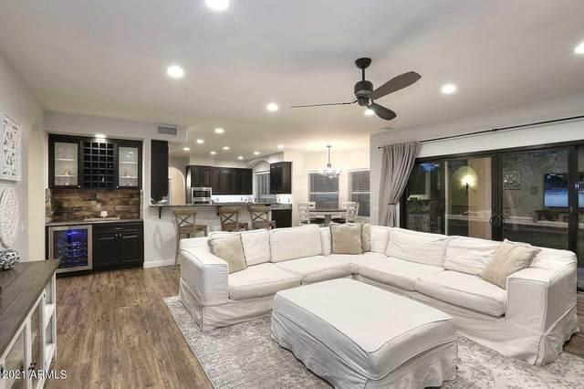 5242 E Anderson Drive, Scottsdale, AZ 85254 (MLS #6271859) :: Yost Realty Group at RE/MAX Casa Grande