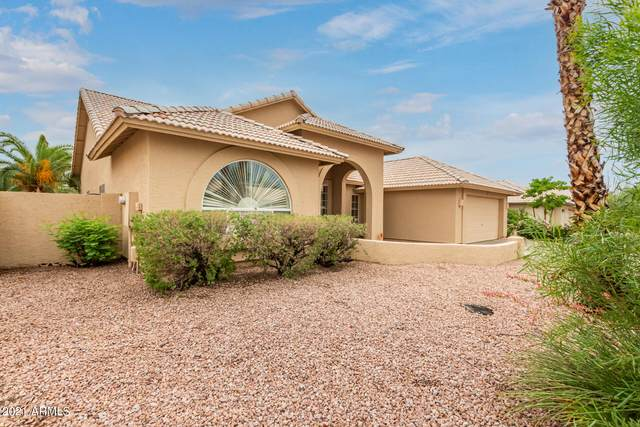 4185 W Laredo Street, Chandler, AZ 85226 (MLS #6271862) :: Yost Realty Group at RE/MAX Casa Grande