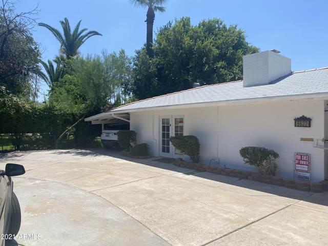 6622 N 7TH Avenue, Phoenix, AZ 85013 (MLS #6271864) :: Keller Williams Realty Phoenix