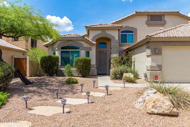 4524 E Casey Lane, Cave Creek, AZ 85331 (MLS #6271875) :: Klaus Team Real Estate Solutions