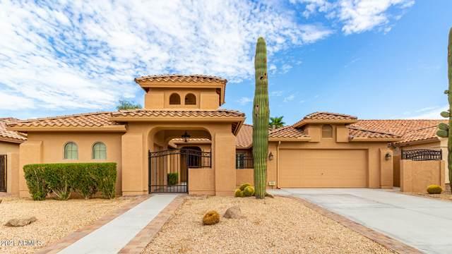 24222 S Briarcrest Drive, Sun Lakes, AZ 85248 (MLS #6271876) :: Yost Realty Group at RE/MAX Casa Grande