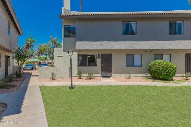 745 N Dobson Road #141, Mesa, AZ 85201 (MLS #6271881) :: The Property Partners at eXp Realty