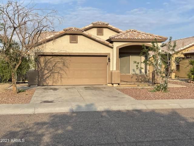 3629 S 73RD Drive, Phoenix, AZ 85043 (MLS #6271882) :: The Copa Team | The Maricopa Real Estate Company