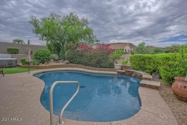 14346 E Cheryl Drive, Scottsdale, AZ 85259 (MLS #6271888) :: Scott Gaertner Group