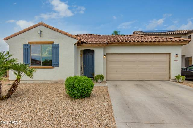 9412 W Payson Road, Tolleson, AZ 85353 (MLS #6271899) :: The Copa Team | The Maricopa Real Estate Company