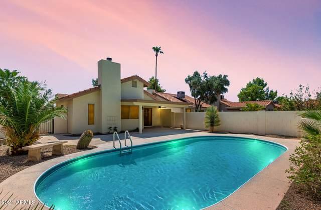 1388 N Santa Anna Court, Chandler, AZ 85224 (MLS #6271900) :: Yost Realty Group at RE/MAX Casa Grande