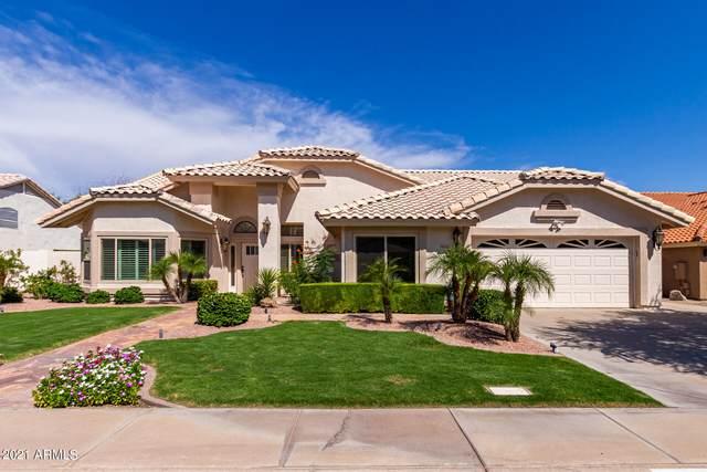 14205 S 35TH Place, Phoenix, AZ 85044 (MLS #6271907) :: Keller Williams Realty Phoenix