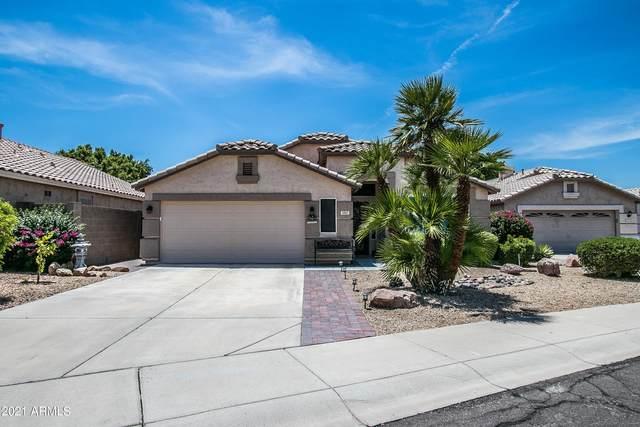 1810 N 108TH Avenue, Avondale, AZ 85392 (MLS #6271908) :: Scott Gaertner Group