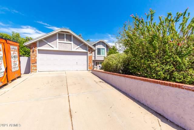 13031 N 75TH Drive, Peoria, AZ 85381 (MLS #6271909) :: Selling AZ Homes Team