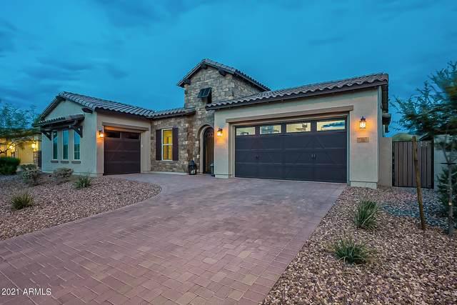 7667 S Barlow Drive, Gilbert, AZ 85298 (MLS #6271911) :: Yost Realty Group at RE/MAX Casa Grande