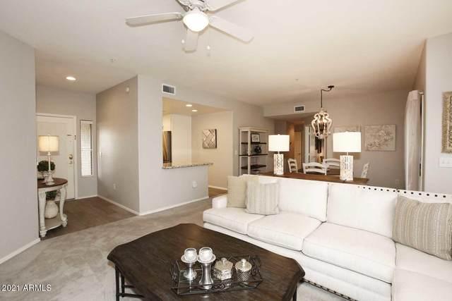 19700 N 76TH Street #2044, Scottsdale, AZ 85255 (MLS #6271935) :: Yost Realty Group at RE/MAX Casa Grande