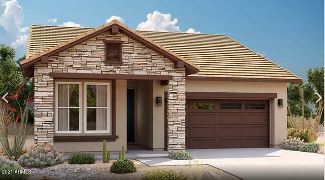 1631 E Paul Drive, Casa Grande, AZ 85122 (MLS #6271936) :: Executive Realty Advisors