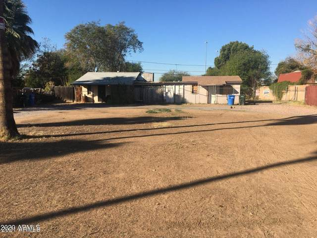 6750 N 23RD Drive, Phoenix, AZ 85015 (MLS #6271938) :: Klaus Team Real Estate Solutions