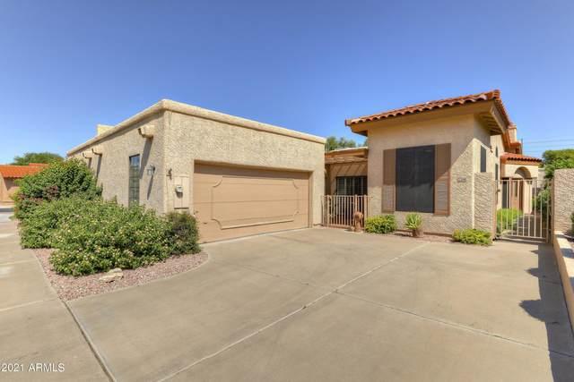 5506 E Paradise Drive, Scottsdale, AZ 85254 (MLS #6271945) :: Service First Realty