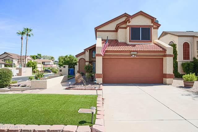449 E Utopia Road, Phoenix, AZ 85024 (MLS #6271948) :: Yost Realty Group at RE/MAX Casa Grande