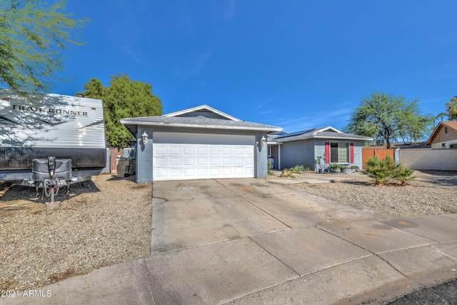 11214 N 52ND Drive, Glendale, AZ 85304 (MLS #6271971) :: Yost Realty Group at RE/MAX Casa Grande