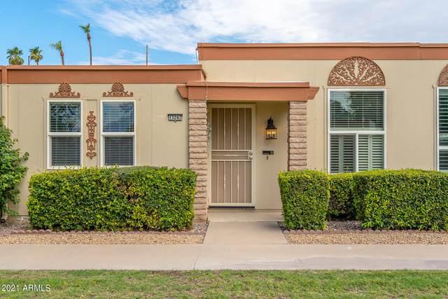 13247 N Cedar Drive, Sun City, AZ 85351 (MLS #6271975) :: The Riddle Group