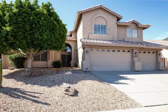 5232 W Potter Drive, Glendale, AZ 85308 (MLS #6271977) :: Long Realty West Valley