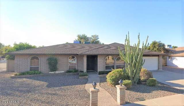 1535 E Gemini Drive, Tempe, AZ 85283 (MLS #6271981) :: Keller Williams Realty Phoenix
